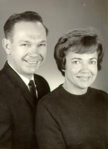 Wayne & Bonnie Eldredge,   - Copy
