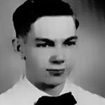 Wayne J  Eldredge, Utah State 1943,  -1