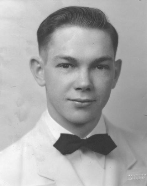 Wayne J  Eldredge 1942 -1