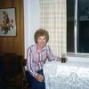 Berta, Grandpa Bob's wife<br /> Denver, Colorado<br /> 1979