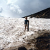 Seth<br /> St. Mary's Glacier, Colorado<br /> 1977