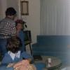 Soren, Eric & Seth  1977 (?)