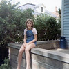 Chris' friend Jerri Langsdon