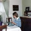 Bonnie<br /> winter 81-82