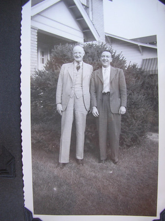 Old Photos ARRINGTONS