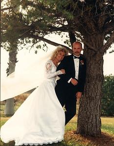 1990 Wedding 2/3/1990