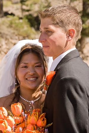 2008 Wedding - David Pics