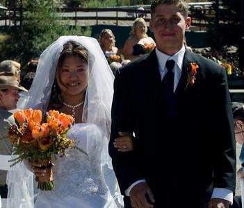 2008 Wedding - Kyle Pics