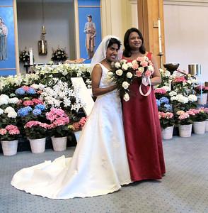 Wedding - Lori and Joe