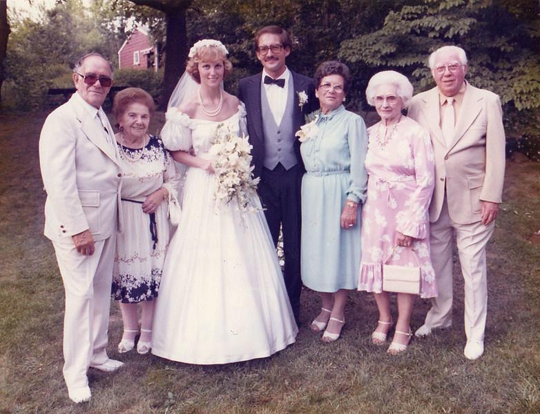 Goldbaum,Seigans Family