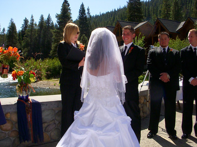 2008 Wedding Pics - Jane