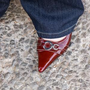 2008 Wedding Shoes
