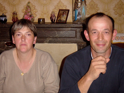 Marie Odile & Didier