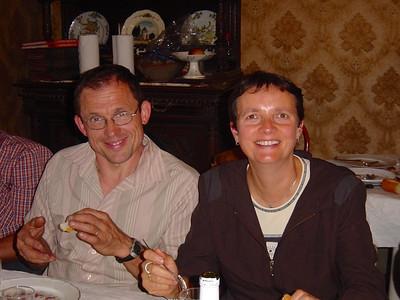Francois & Nadine