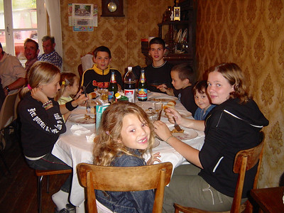 Table des jeunes