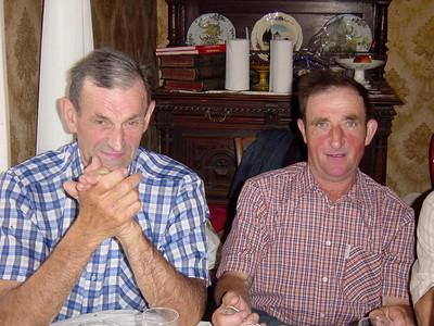Michel & Jean