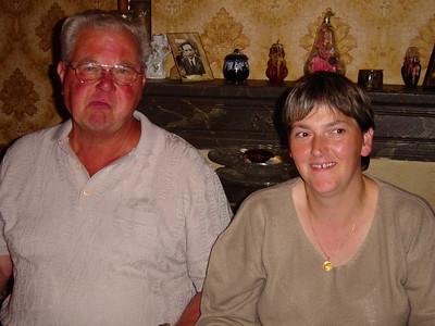 Dede & Marie-Odile