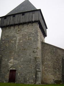 Eglise de Woel