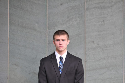 Garrett Wedding - 2011