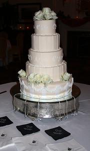 Excellent cake