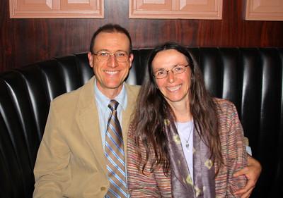 Dave & Christine