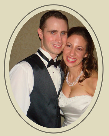 Christin & Dan's Wedding
