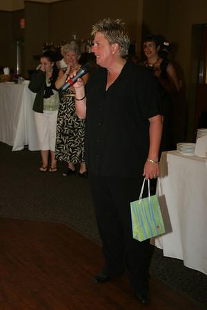 9-01-2006 Dawn's Wedding Reception