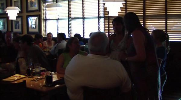 Aaron & Michelle Keith's Wedding Rehearsal Dinner 06/11/10