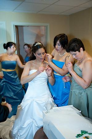 Barnhart Wedding - Chris & Melissa (part deux)