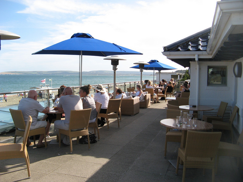 Branksome Beach Restaurant