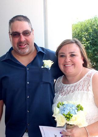 Frankie and Jessy's Wedding