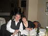 Cousin Andrew & wife Kay.