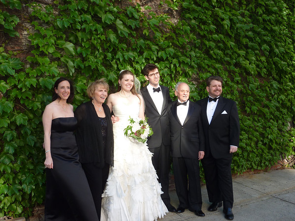 Kate's Wedding Informal Formals
