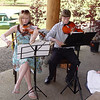 Musicians - Carrie & Nick Turrell