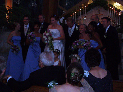 Hamm-Rohrer Wedding and Reception