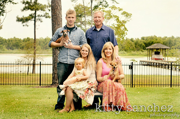 Wedekind Family
