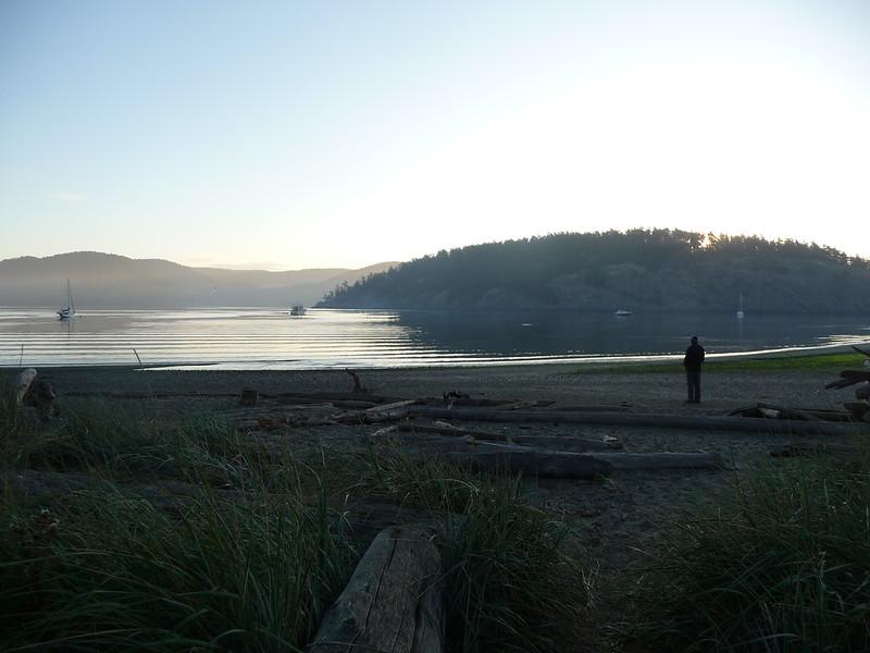 sunrise, lev