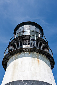 Cape Disapointment lighthouse