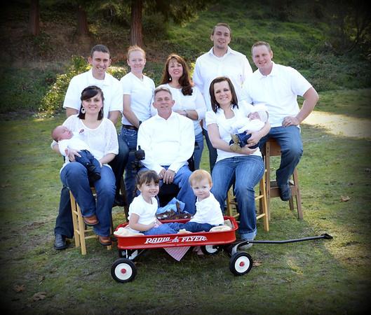 Wehe Family Photos