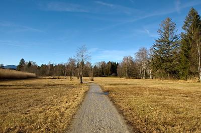 Staffelsee - 25.12.2015