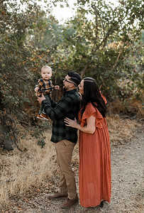 Alexandria Vail Photography Kaweah Oaks Preserve Welch Family 007