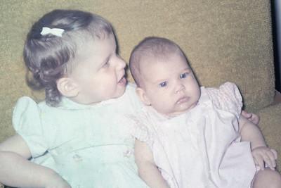 1959 Kim & Kay