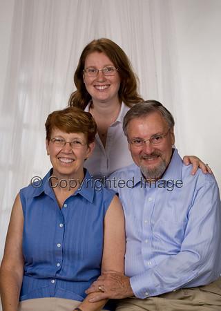 Wertman Family