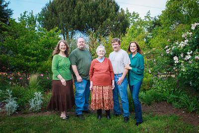 Wertz Family