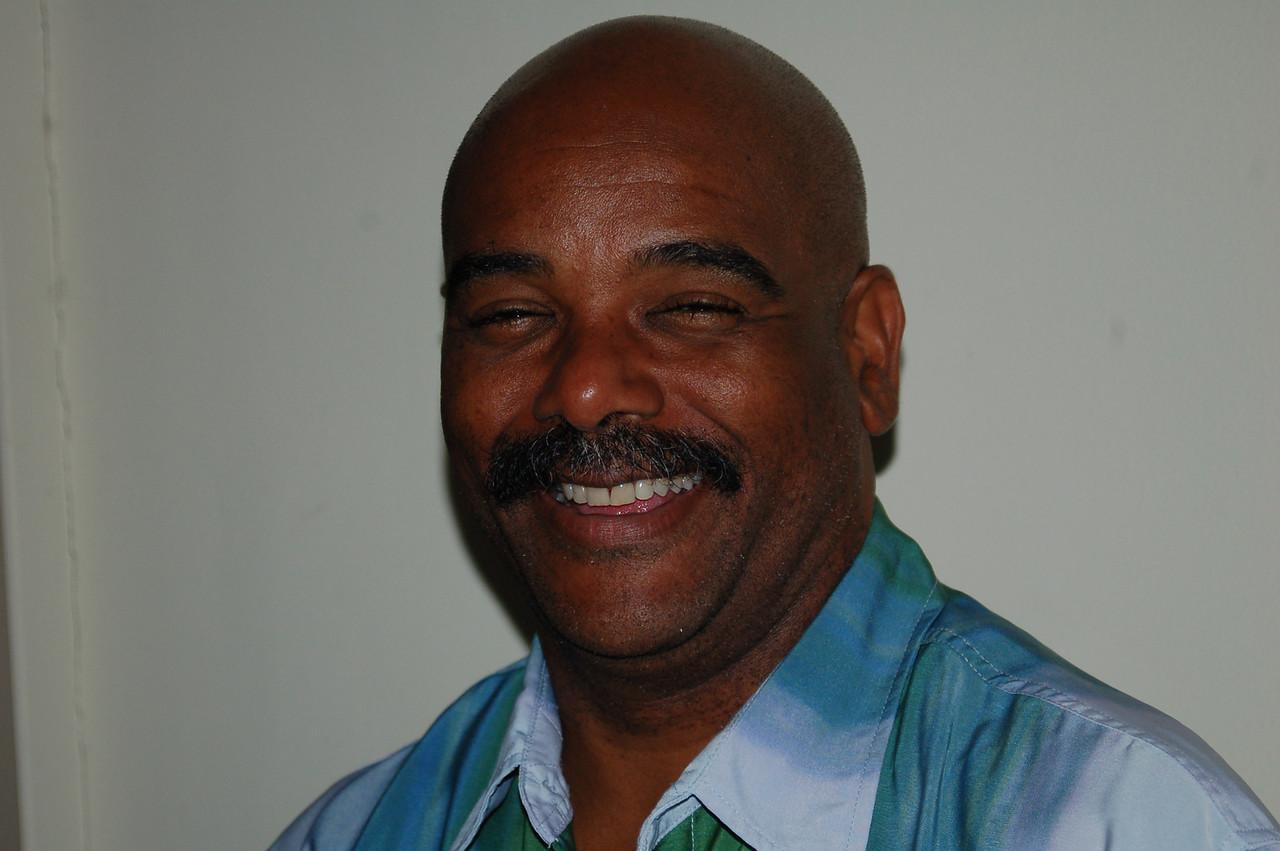 Bob Metoyer