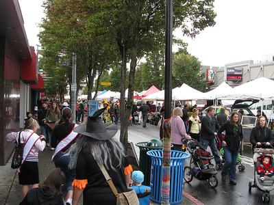 West Seattle Harvest Festival