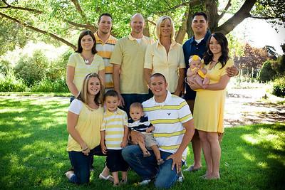 Westlund Family
