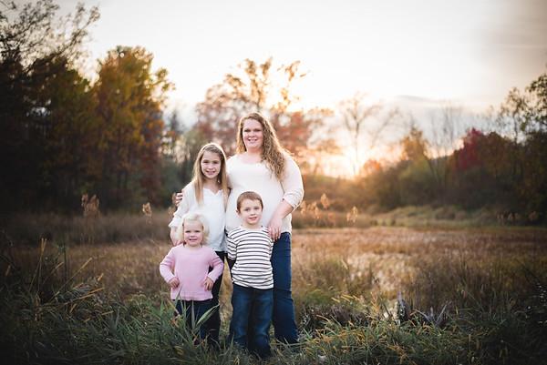 Weston Family 2016