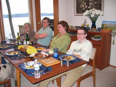 Westside trip 3-7 - 3-9 2008