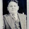 Wayne Wetzel - 1928